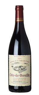 Nicole Chanrion Cote de Brouilly 2006 750ml